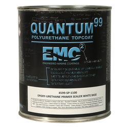Quantum 4599 Primer Sealer Base White Quart