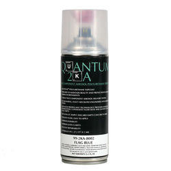Quantum 2KA Two-Part Polyurethane Aerosol Topcoat