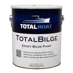TotalBoat TotalBilge Epoxy Bilge Paint