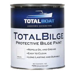 TotalBoat TotalBilge Protective Epoxy Bilge Paint