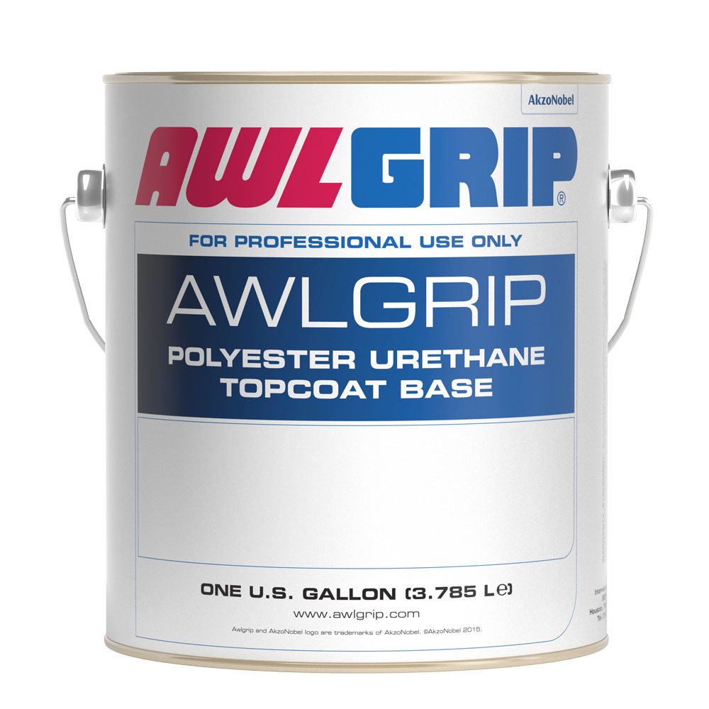 Awlgrip Polyester Urethane Topcoat Base Gallon