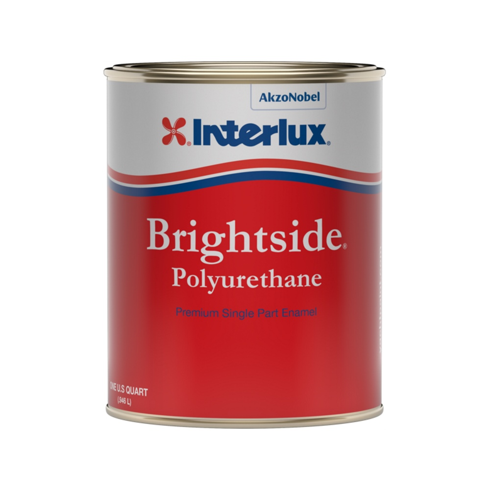 Interlux Brightside Polyurethane Topside Paint