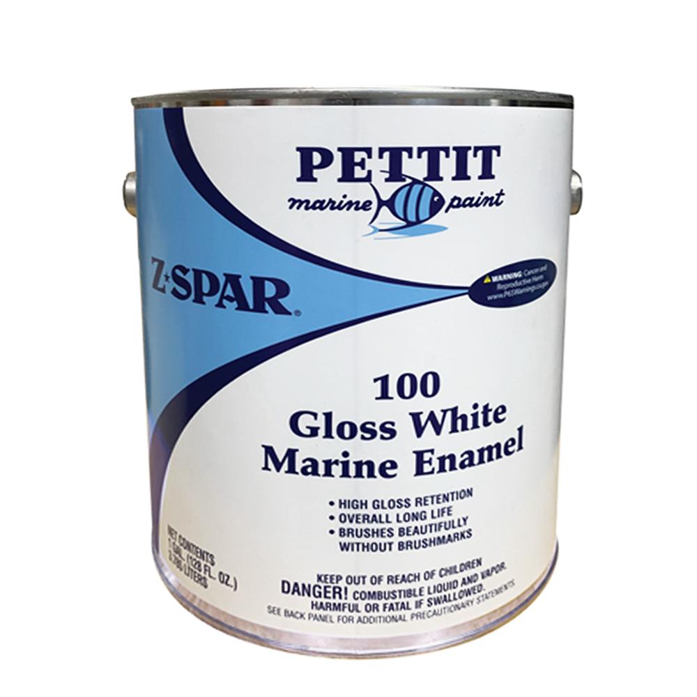 Pettit Z-Spar Marine Topside Enamel