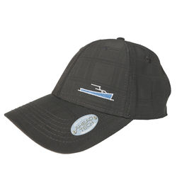 TotalBoat Performance Cap Side View