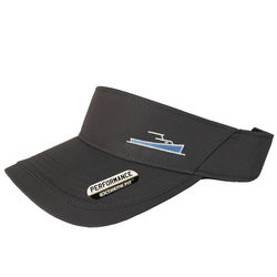 TotalBoat Performance Visor Side View