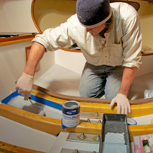 TotalBoat Bilge Paint