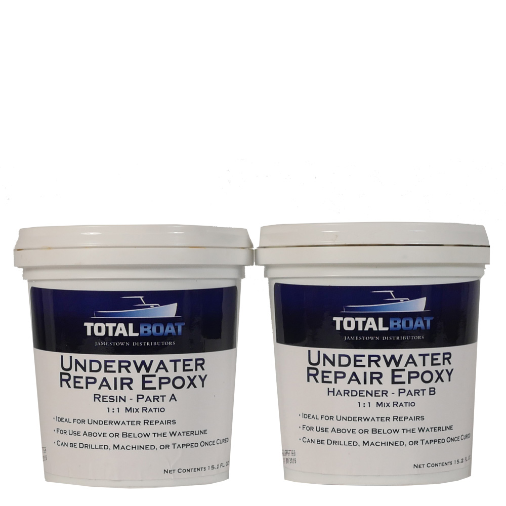 TotalBoat Underwater Repair Epoxy