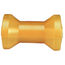 Tie Down Hull Savr Boat Trailer Spool Type Poly Keel Rollers