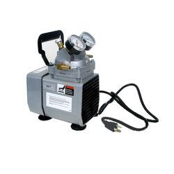 Vacuum Bagging Pump for Fiberglassing, Laminating, board / boat building