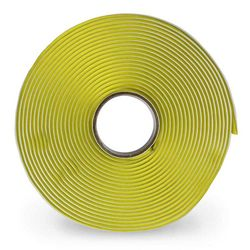 Double Sided Vacuum Bag Sealing Tape AT-200Y Yellow