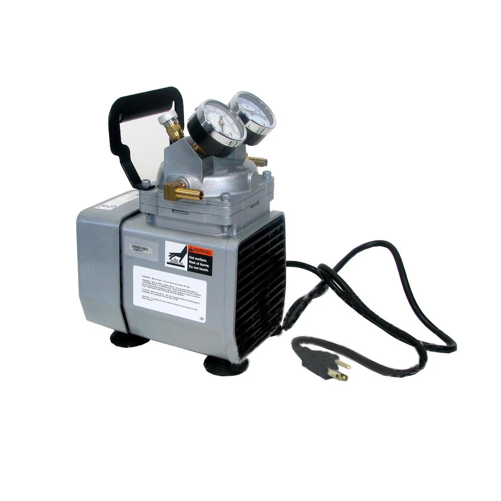 Vacuum Bagging Pump