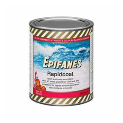 Epifanes Rapid Coat Varnish