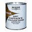 Z Spar Captains Varnish Ultra Clear 2067