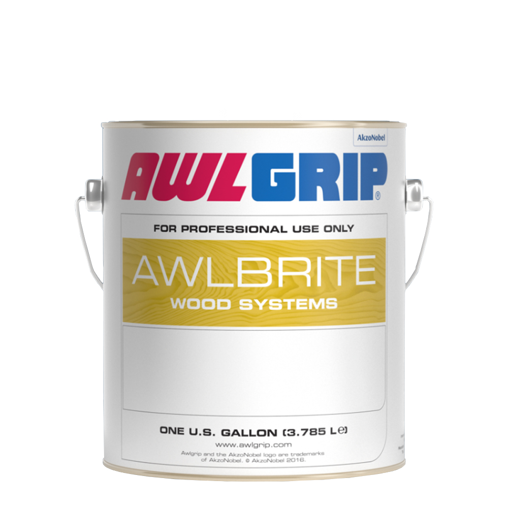 Awlgrip AwlBrite Clear Gloss Base