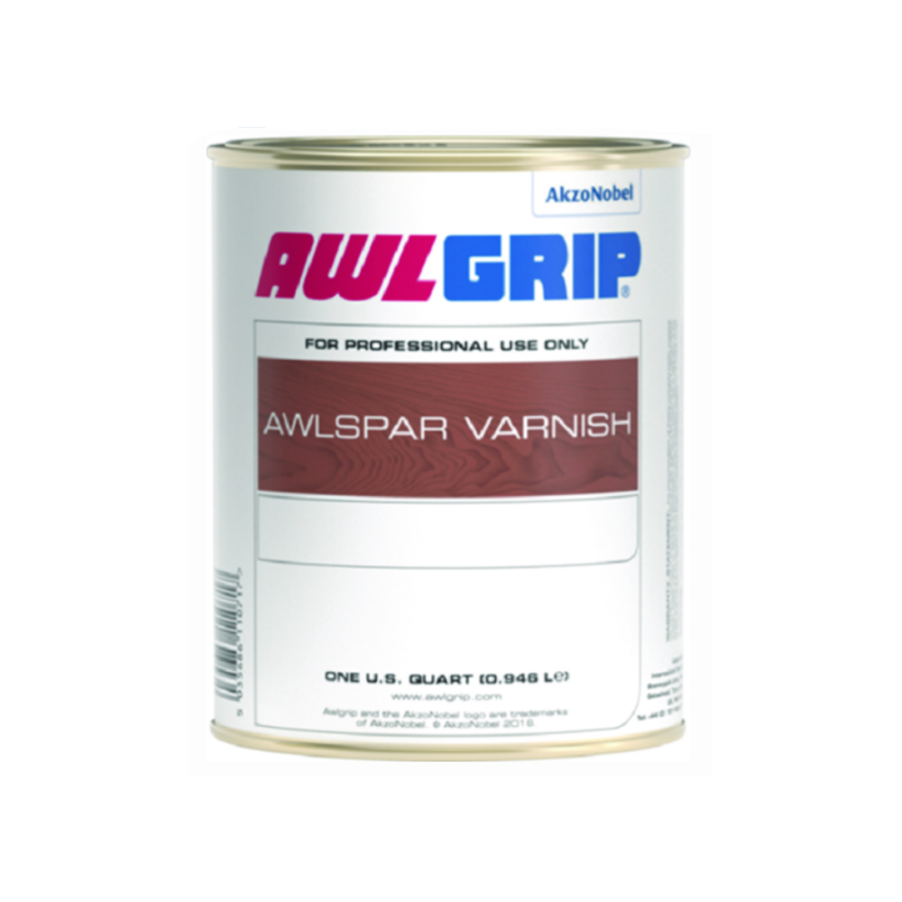 AwlSpar Varnish