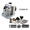 Webasto Feel Cool Fast Self Contained Air Conditioning Systems