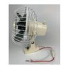 Marinco/Guest 900 Oscillating Cabin Fan side view