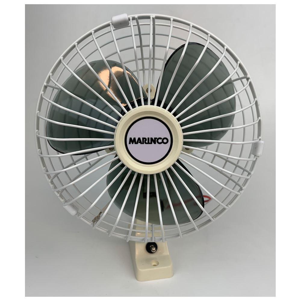 Marinco Oscillating Cabin Fan