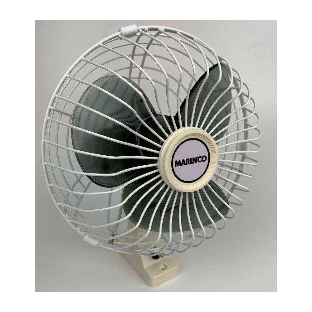 Marinco/Guest 900 Oscillating Cabin Fan with wires