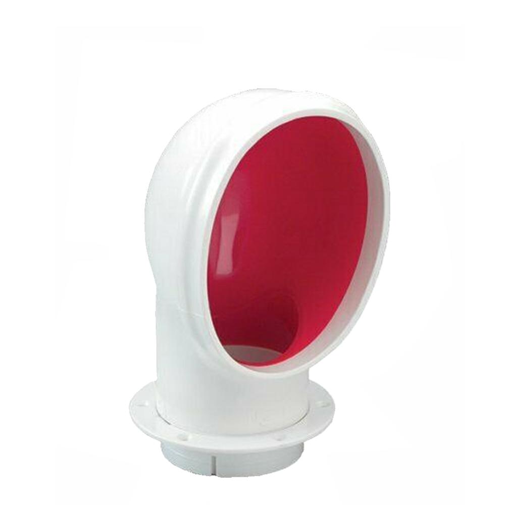 Nicro Red Interior PVC Ventilator