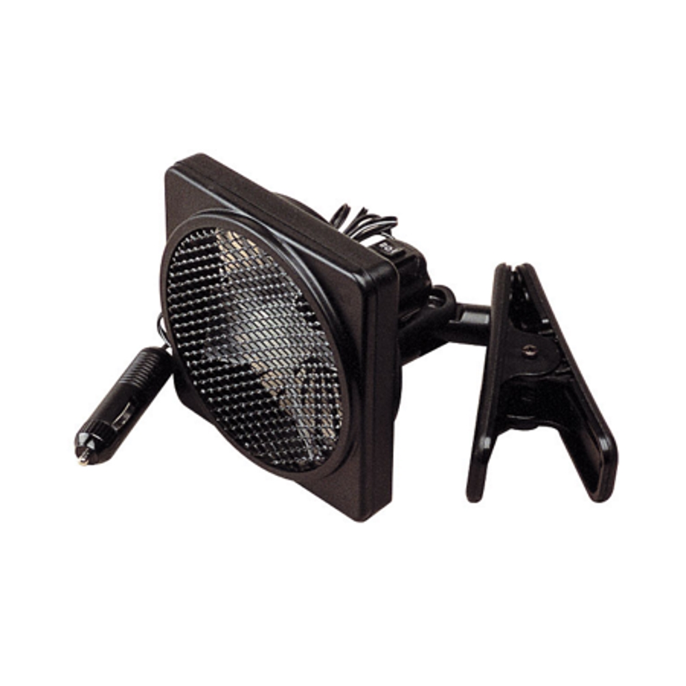 Sea-Dog Clamp-on Fan