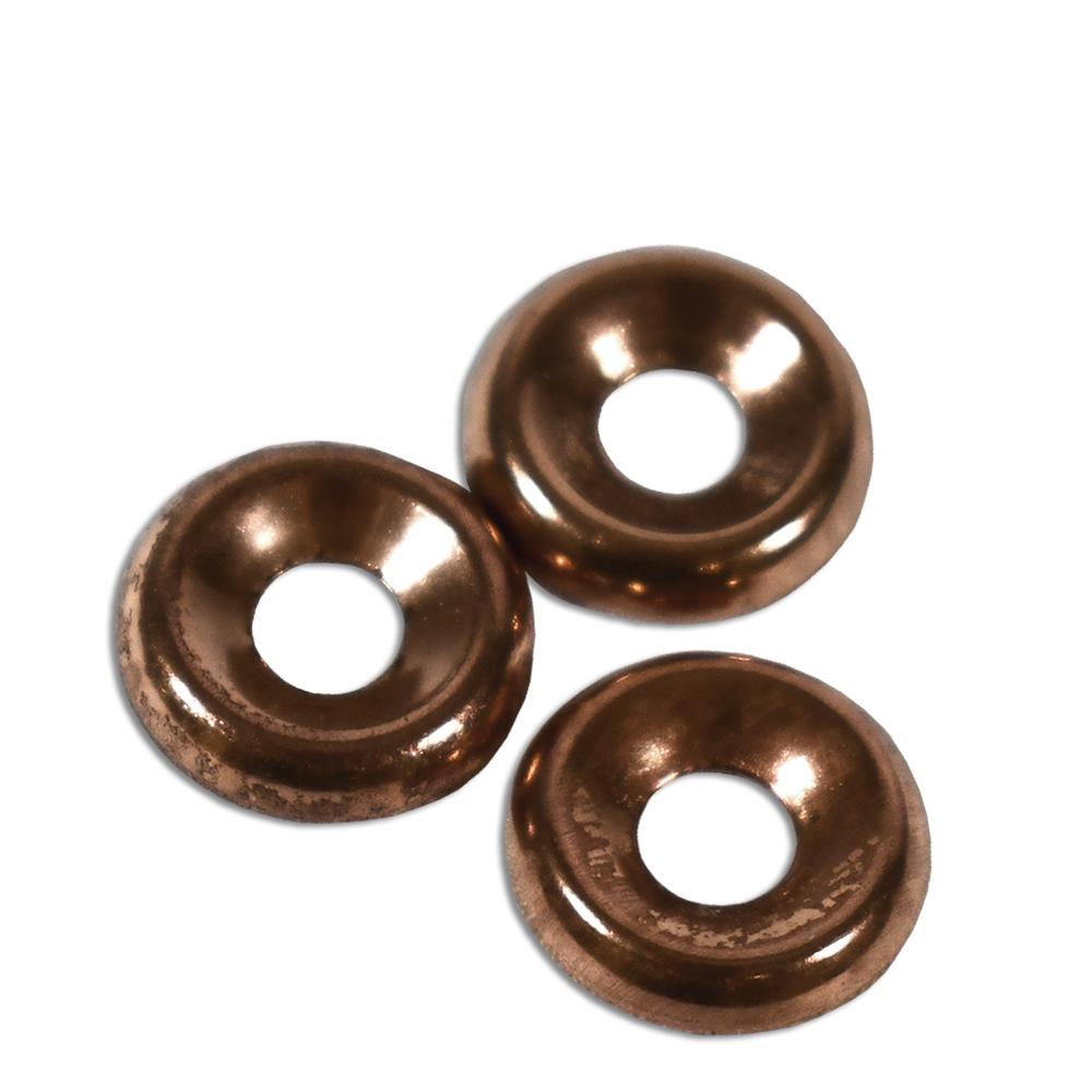 Silicon Bronze Finish Washers