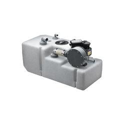 Vetus Waste Water Tank System