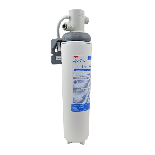 3M Aqua Pure Cyst-FF Drinking Water Purification System