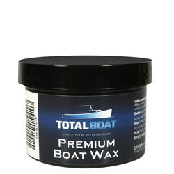 TotalBoat Premium Boat Wax