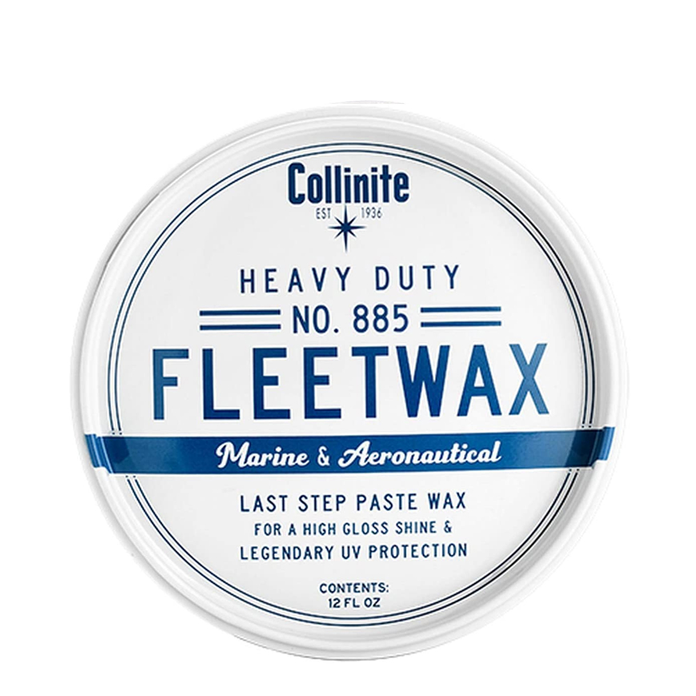 Collinite Heavy Duty Paste Fleetwax 885