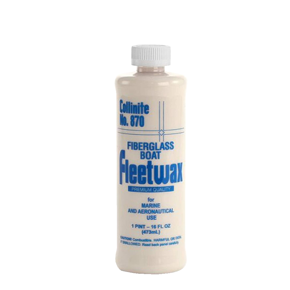Collinite Liquid Fleetwax No. 870