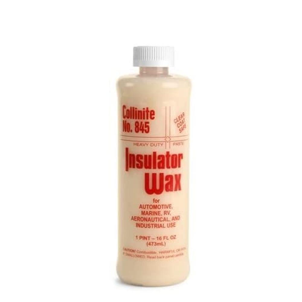 Collinite Liquid Insulator Wax