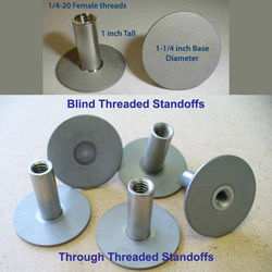 Weld Mount Stainless Steel Standoff