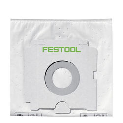Festool CT Vacuum Self-Cleaning Filter Bags