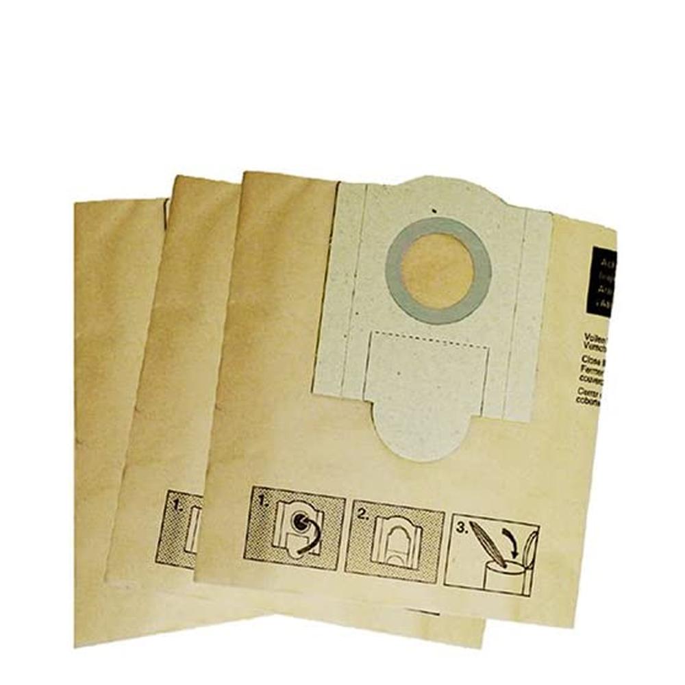 Fein Paper Dust Bag for Turbo I Vacuum (pre-2014)