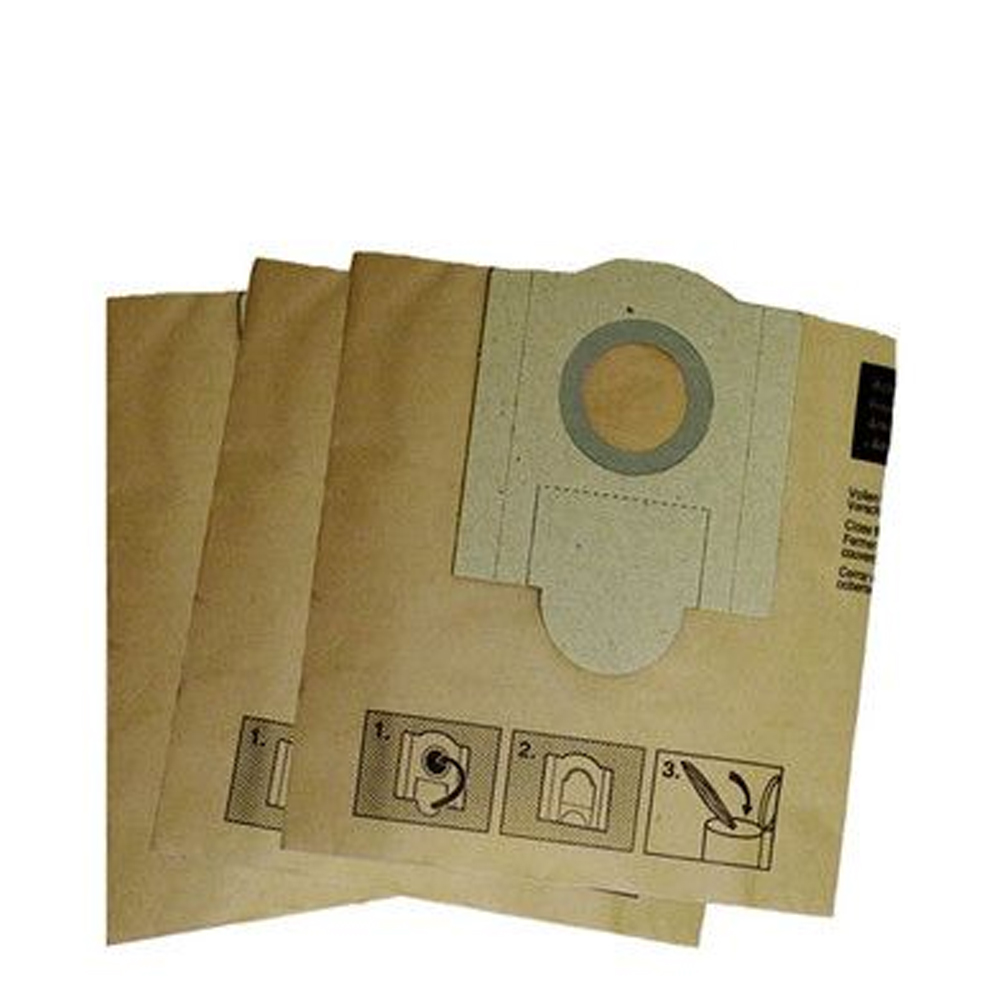 Fein Paper Dust Bag for Turbo II Vacuums
