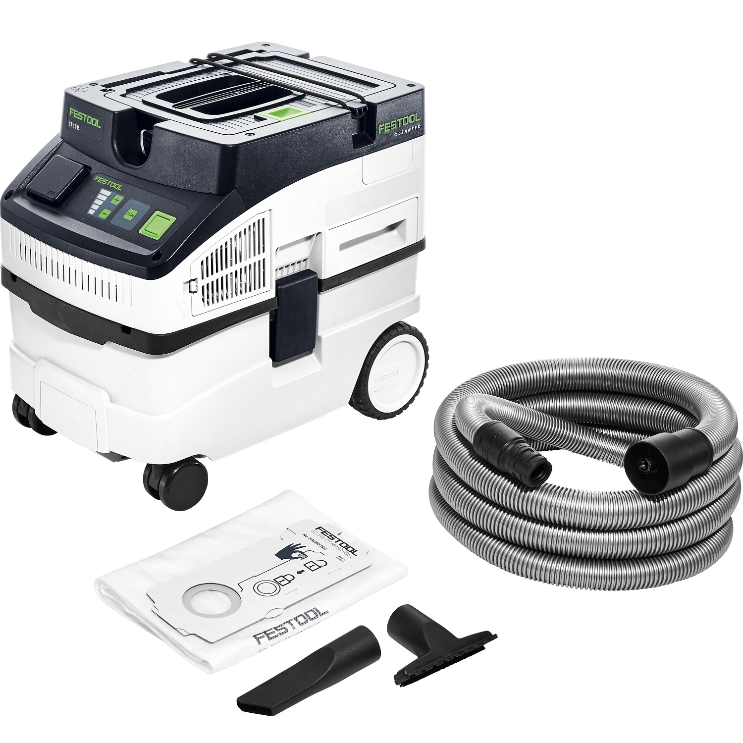 Festool CT15 E HEPA Dust Extractor