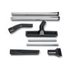 Fein Turbo I & II Dust Extractor Accessory Set (2014-up)