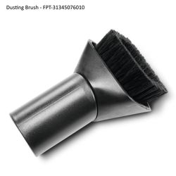 Fein Turbo I & II Dust Extractor Brushes (2014-up)