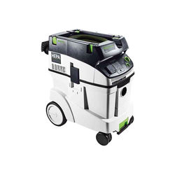 Festool Cleantec Vacuum CT 48 E HEPA Dust Extractor
