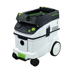 Festool Cleantec Vacuum CT 36 HEPA Dust Extractor