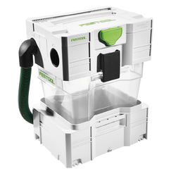 Festool CT Cyclone dust collection pre separator CT-VA 20