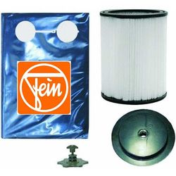 Fein HEPA Filter and Flange Kit