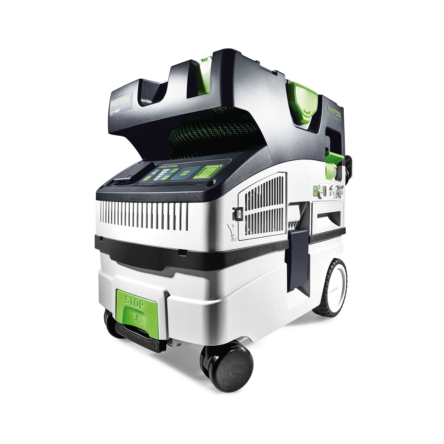 Festool CT MINI I HEPA Bluetooth Dust Extractor