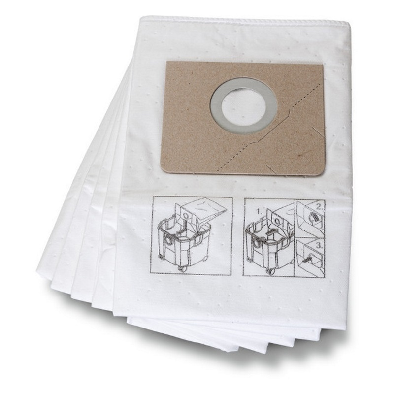 Fein Dust Extractor Filter Bags