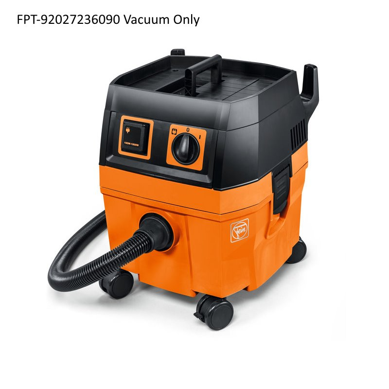 Fein Turbo I Dust Extractor (2014-up) - Vacuum Only