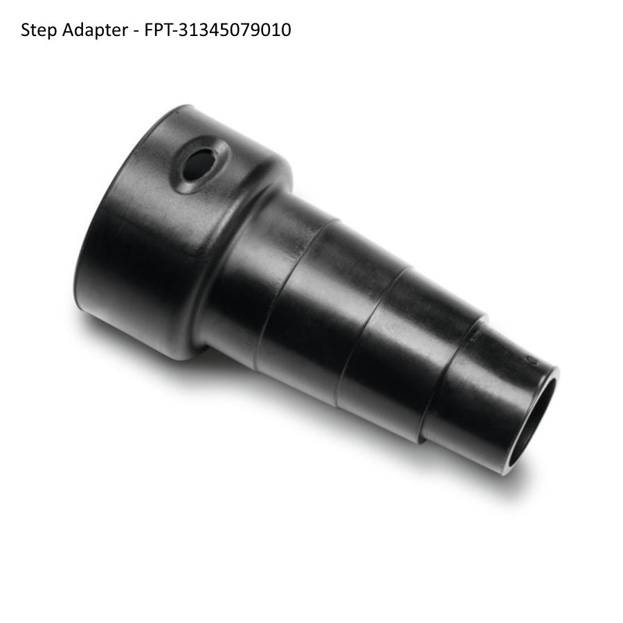 Fein Turbo I & II Adapters & Couplings