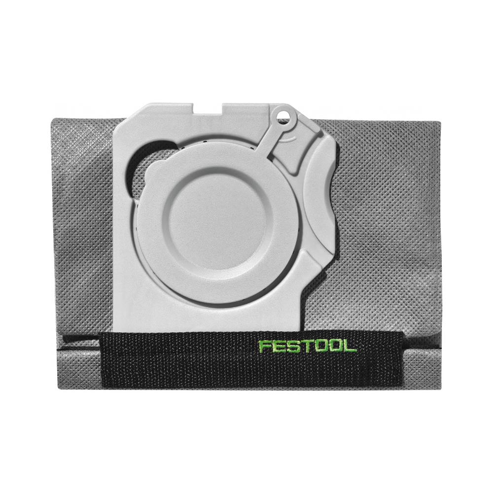 Festool CT Vacuum Longlife Reusable Filter Bags