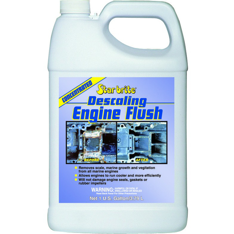 Star Brite Descaling Engine Flush