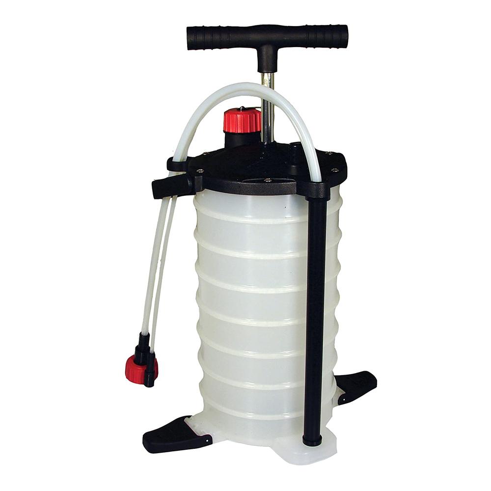 Moeller Fluid Extractor Pumps
